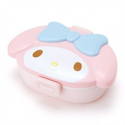 My Melody Lunch Container: Face