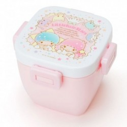 Little Twin Stars Bowl-Shaped Lunch Case