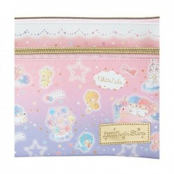 Little Twin Stars Flat Pouch: Star