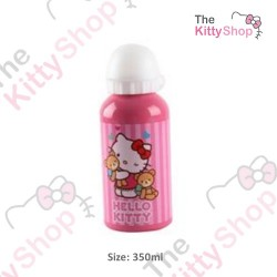 Hello Kitty Alloy Bottle