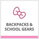 Backpacks & School Gears