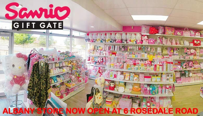 Sanrio Gift Gate Albany